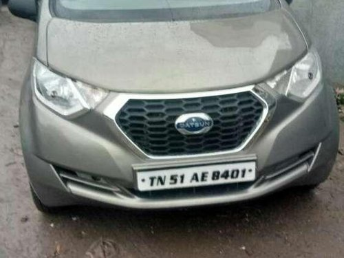 2017 Datsun Redi-GO 1.0 S MT for sale in Tiruchirappalli