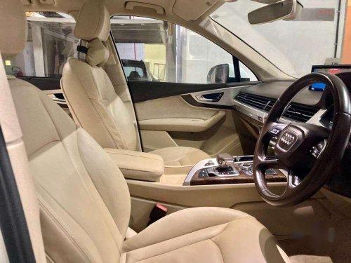 2016 Audi Q7 45 TDI Quattro Technology AT in Mumbai