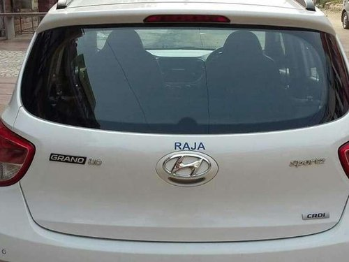 2016 Hyundai Grand i10 Sportz MT for sale in Jodhpur
