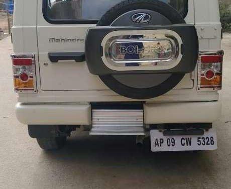 Mahindra Bolero SLX 2014 MT for sale in Hyderabad