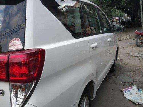 Used 2018 Toyota Innova Crysta MT in Hyderabad