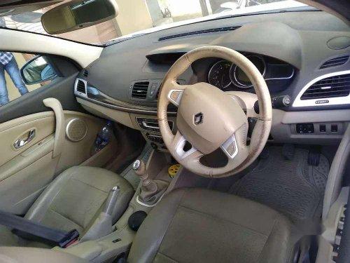 2013 Renault Fluence MT for sale in Jamnagar