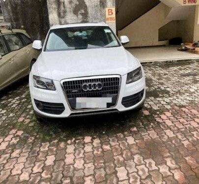 2010 Audi Q5 2008-2012 AT for sale in Mumbai