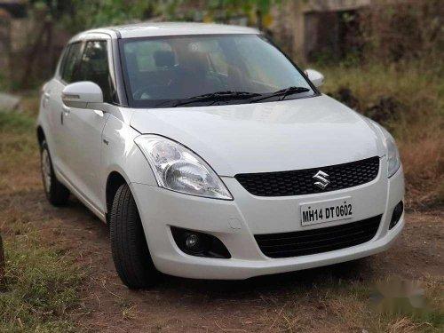 Used 2012 Maruti Suzuki Swift VDI MT in Pune