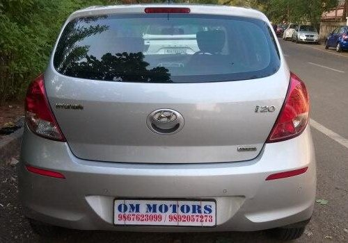 Used 2012 Hyundai i20 Magna Optional 1.2 MT in Mumbai-5