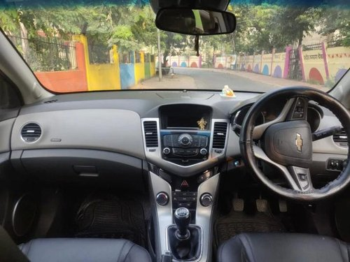 Used 2010 Chevrolet Cruze LTZ MT for sale in Indore