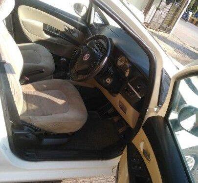 2010 Fiat Linea Emotion MT for sale in Nagpur