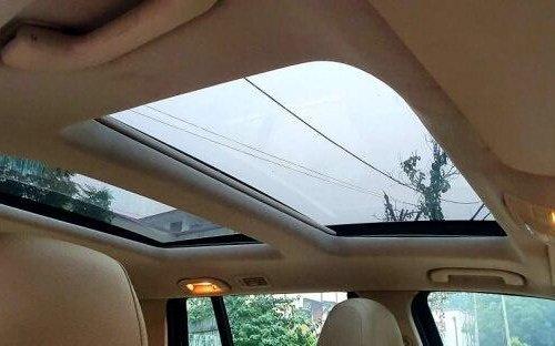 2018 Mercedes-Benz GLS 400 4MATIC AT in New Delhi