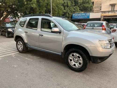 Renault Duster Petrol RxL 2013 MT for sale in New Delhi