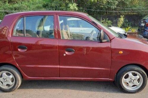Used 2007 Hyundai Santro Xing GL MT in Mumbai