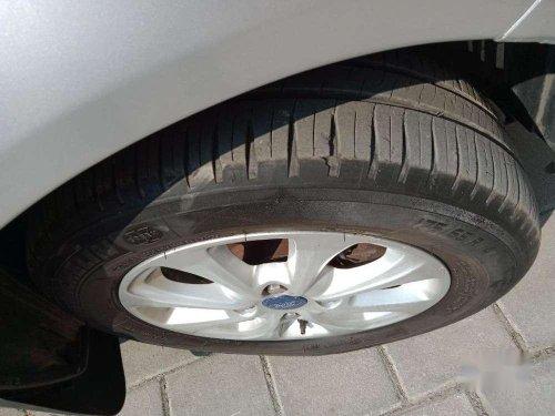 Ford Figo Petrol Titanium 2012 MT for sale in Mumbai