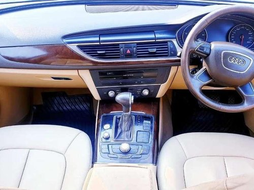 Audi A6 2.0 TDI Premium Plus, 2012, Diesel AT in Pune