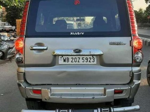 2011 Mahindra Scorpio LX MT for sale in Kolkata