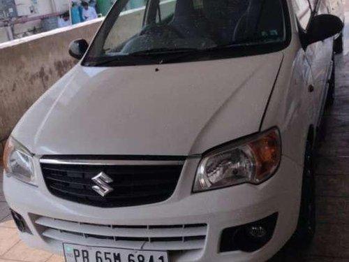 2011 Maruti Suzuki Alto K10 VXI MT for sale in Chandigarh