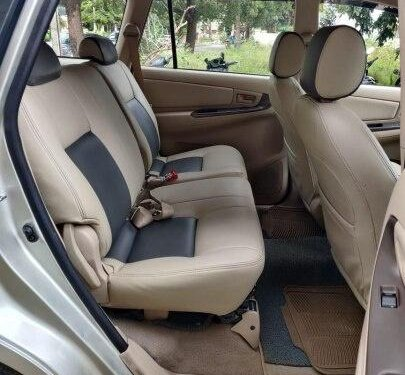 2006 Toyota Innova 2004-2011 MT for sale in Bangalore-5