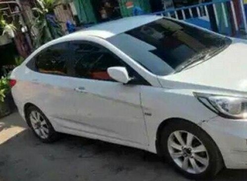 2012 Hyundai Verna 1.6 SX MT for sale in Kolkata