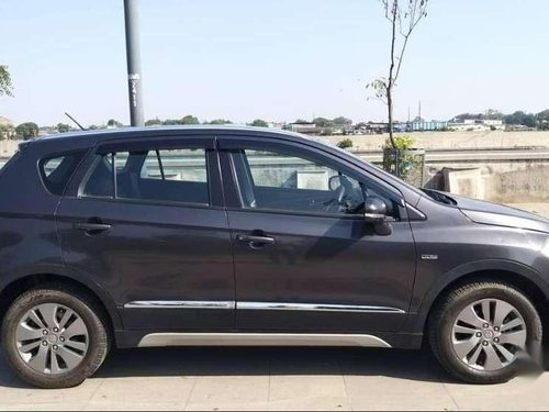 Maruti Suzuki S-Cross Alpha 1.6, 2017, Diesel MT in Ahmedabad-16