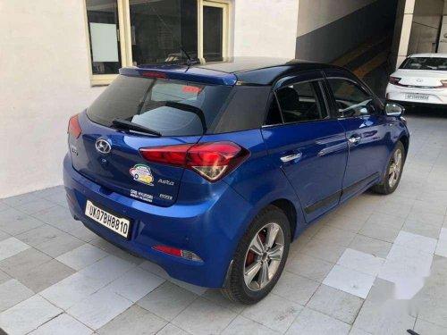 2015 Hyundai Elite i20 MT for sale in Meerut