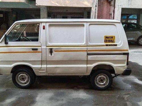 2010 Maruti Suzuki Omni MT for sale in Pune