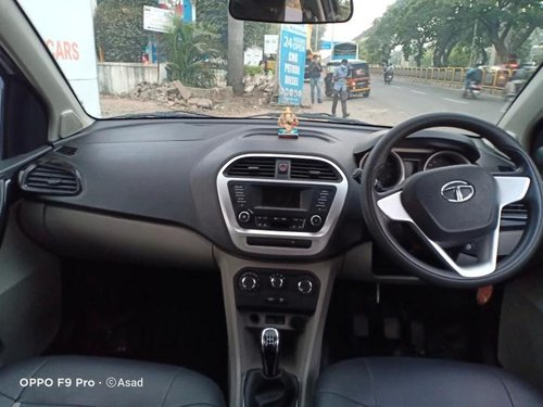 Tata Tiago 1.2 Revotron XT 2016 MT for sale in Pune