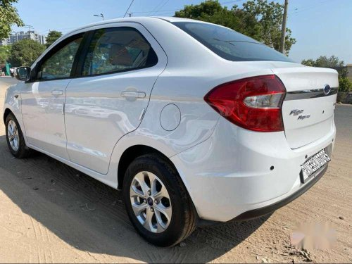 2017 Ford Figo Aspire MT for sale in Vadodara