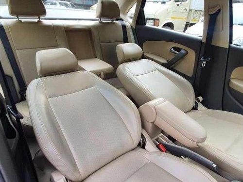 Volkswagen Vento 2015 MT for sale in Thane