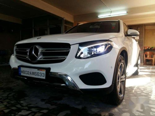 Mercedes Benz GLC 2018 AT for sale in Kolkata