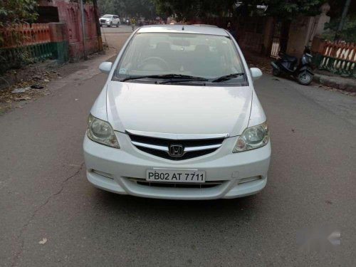 Used Honda City ZX GXi 2007 MT for sale in Amritsar