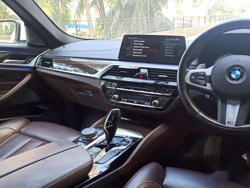 Used 2019 BMW 5 Series 530d M Sport AT in Mumbai