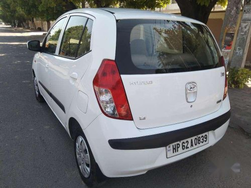 Used 2010 Hyundai i10 Magna MT for sale in Chandigarh