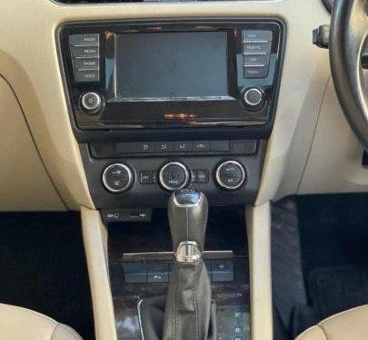 2017 Skoda Octavia 2.0 TDI Style Plus AT in Kolkata