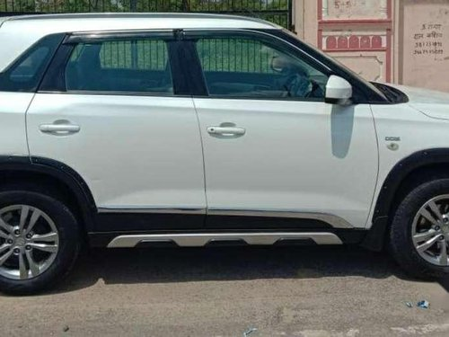 2017 Maruti Suzuki Vitara Brezza ZDi MT for sale in Jodhpur-9