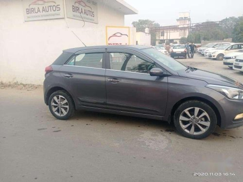 Hyundai Elite i20 Asta 1.4 CRDi 2016 MT for sale in Ludhiana-5