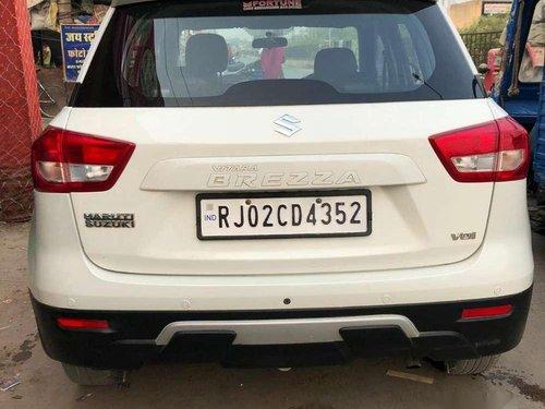 2017 Maruti Suzuki Vitara Brezza VDi MT for sale in Kishangarh