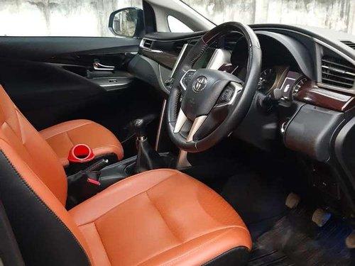 Used 2019 Toyota Innova Crysta MT in Ahmedabad