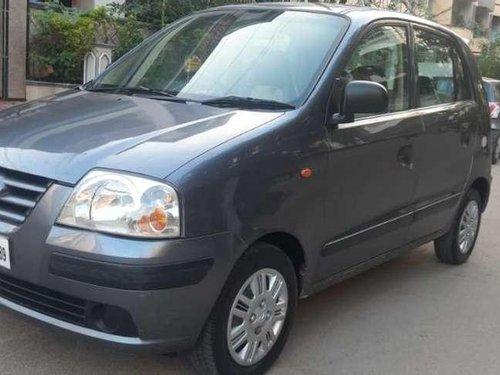 Used 2010 Hyundai Santro Xing GLS LPG MT in Hyderabad