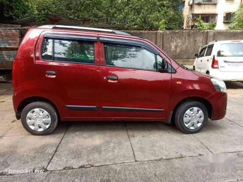 2011 Maruti Suzuki Wagon R LXI CNG MT for sale in Mumbai