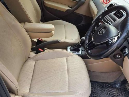 Volkswagen Vento 2016 MT for sale in Jaipur-2