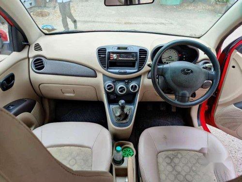 Used 2009 Hyundai i10 Magna 1.2 MT in Mumbai