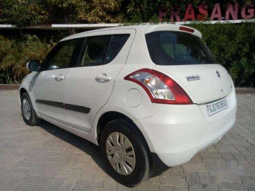 2013 Maruti Suzuki Swift VDI MT for sale in Ahmedabad