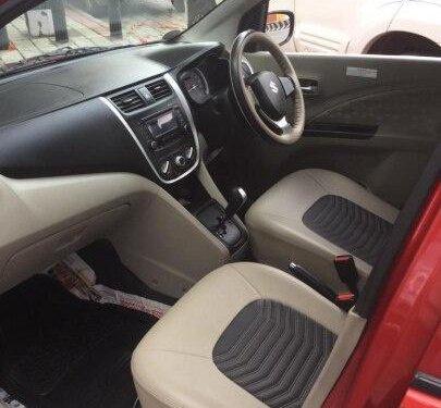 2016 Maruti Suzuki Celerio ZXI AT for sale in Bangalore