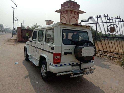 Used 2016 Mahindra Bolero ZLX MT for sale in Jaipur
