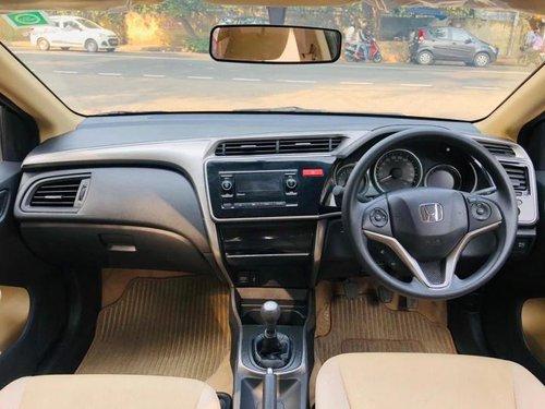 Used 2014 Honda City AT for sale in New Delhi