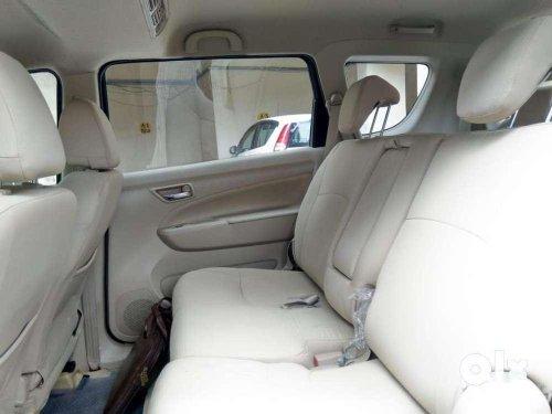 2017 Maruti Suzuki Ertiga ZXI Plus MT in Mumbai