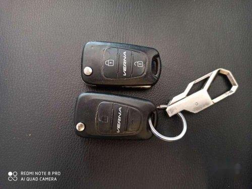 2011 Hyundai Verna MT for sale in Rajkot