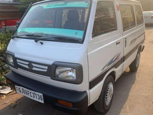 2012 Maruti Suzuki Omni MT for sale in Surat