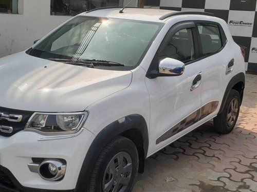 Used 2017 Renault KWID MT for sale in Jaipur