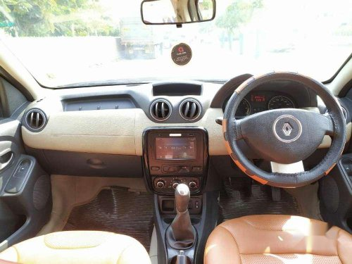 2013 Renault Duster MT for sale in Rajkot