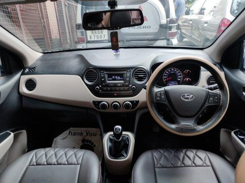 Used 2016 Hyundai i10 Asta MT for sale in Pune