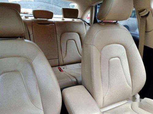 Audi A4 2012 AT for sale in Ambala